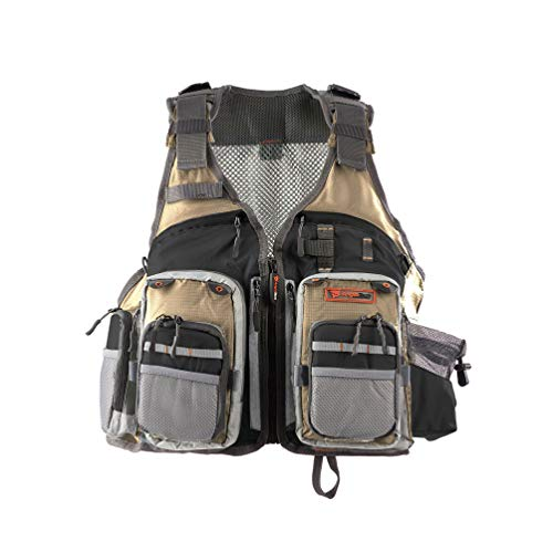 Anglatech Fly Fishing Vest Pack ...