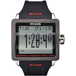 PX-1 BASIC, Digital Flip Watch