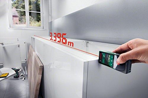 Kaleas Profi Laser Entfernungsmesser Ldm 500 60 Für : Laser entfernungsmesser vergleich test top