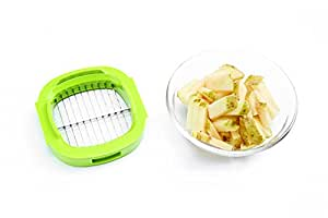 Housewares germany - hwg products gmbh cubic coupe-légumes - multi hachoir