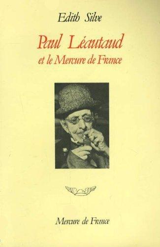 Paul Lautaud et le Mercure de France