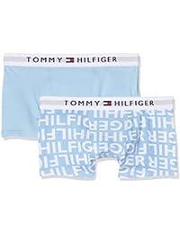 Tommy Hilfiger 2p Trunk Logo, Pantalon Garçon