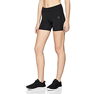 ADIDAS Damen Response Short Tights