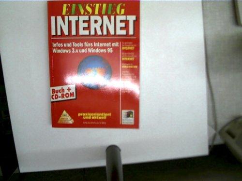 Naumann & Göbel Einstieg Internet, m. CD-ROM