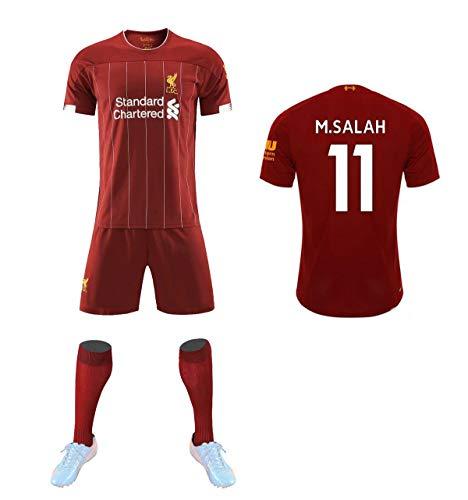QZH Liverpool Football Club 2019/2020 casa