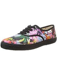 Victoria Ingles Estamp Flores - Zapatillas de deporte Mujer