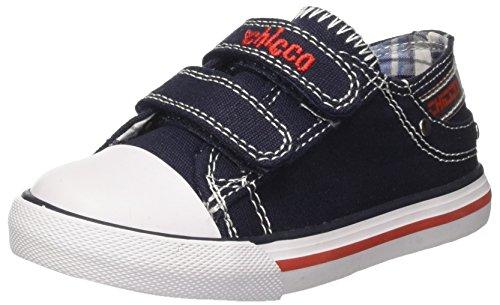 Chicco Caffe, Sneakers para Bebés, Azul (BLU), 24 EU