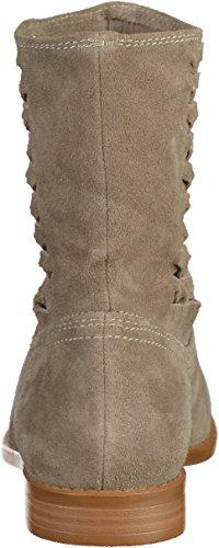 Spm Cuzco Ankle Boot, Bottines femme Grau (lt Grey 013)