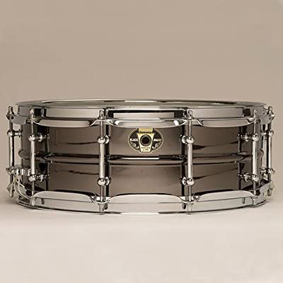 Ludwig Black Magic LW5514C · Caja