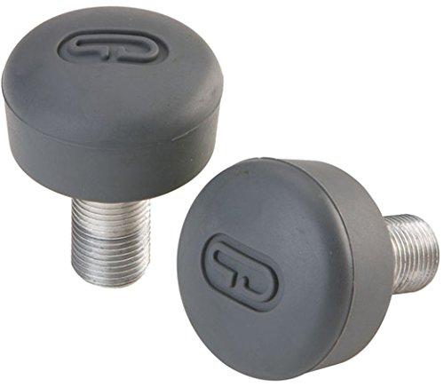 PowerDyne Rollschuh Stopper Toe Stop 86A (grau)