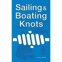 Sailing And Boating Knots (English Edition)