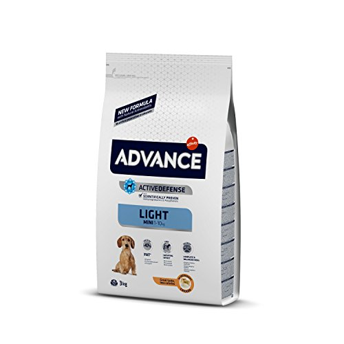 Advance Light Mini 3 kg - 3000 Gr