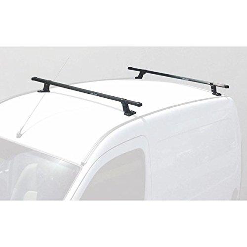 Automaxi Barres de toit Supra Bars de voyage Loisirs spécial Automaxi E203