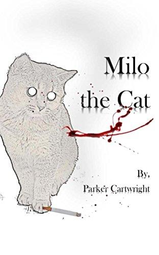 milo-the-cat-english-edition
