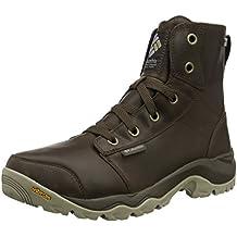 Columbia Camden Outdry Leather Chukka, Botas de Senderismo para Hombre