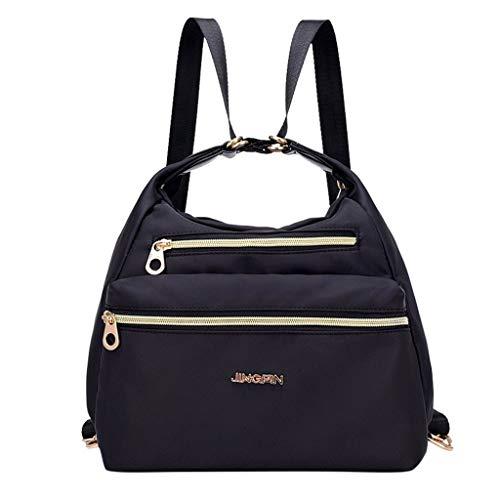 Precioul Damen Handtaschen Schultertasche Geldbörse Kartenhalter Tasche Damen-Umhängetasche mit großem Fassungsvermögen Umhängetasche Messenger Bag Tote -