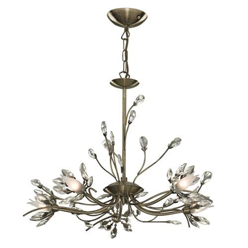 searchlight-1885-5ab-hibiscus-antique-brass-5-lamp-pendant-ceiling-light-with-crystal-petals-surroun