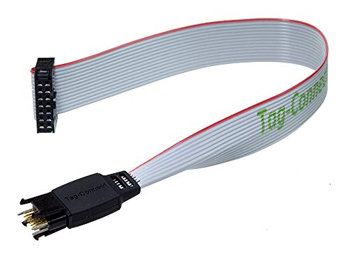 Tag Connect TC2070-IDC Cable
