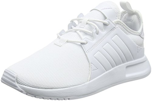 adidas Unisex-Erwachsene X_PLR J CQ2964 Sneaker, Elfenbein (White Cq2964), 37 1/3 EU