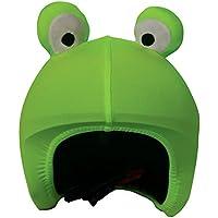 Cool Casc - Funda universal de casco - Rana