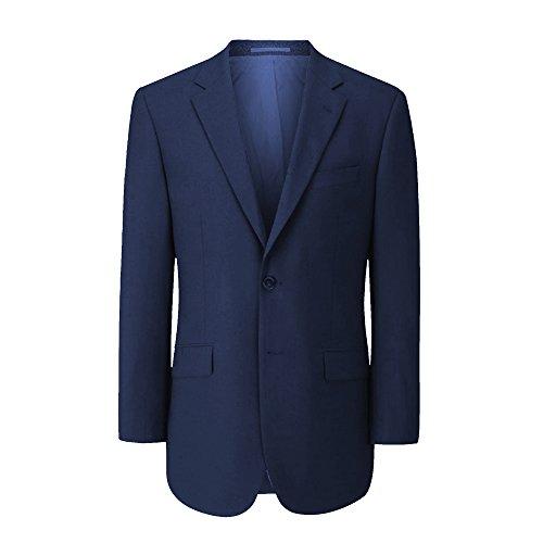 Skopes - Darwin giacca elegante - Uomo Blu navy