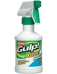 Berkley Gulp. Alive. Entres Spray