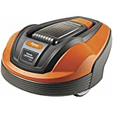 Flymo Robotic Lawnmower 1200 R - Cortacésped rotatorio