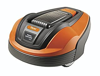 Flymo 1200 R Lithium-Ion Robotic Lawnmower Up to 400 sq m, 18 V (B00C70LUQ4) | Amazon Products