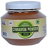 RT Organic Cinnamon Powder, 100gm
