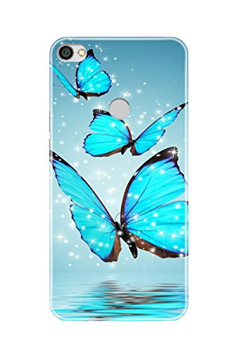 finest selection 21fb3 7f2c1 Hupshy® Redmi Y1 Cover/Redmi Y1 Back Cover/Redmi Y1 Designer Printed Back  Case & Covers