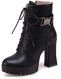 e8fea757 Amazon.es: la con - Botas / Zapatos para mujer: Zapatos y complementos