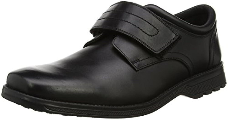 Term Herren Class 2 Velcro Sneaker  Billig und erschwinglich Im Verkauf