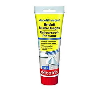 decotric 33306083 decofill instant für innen und außen 400 g