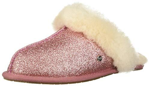 UGG® Scuffette Ii Sparkle Damen Hausschuhe Pink