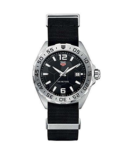 Reloj Tag Heuer Formula 1–43mm Ref. waz1015.fc8198