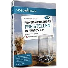 Freistellen in Photoshop - Video-Training
