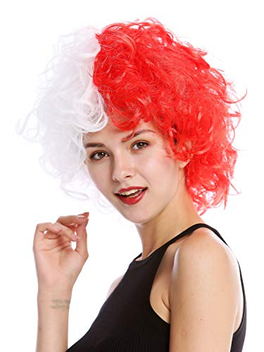 Wig me up - 91344-PC13+P60 Perücke Damen Herren -