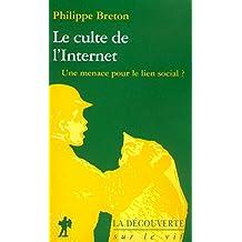 Le culte de l'Internet. Une menace pour le lien social ?