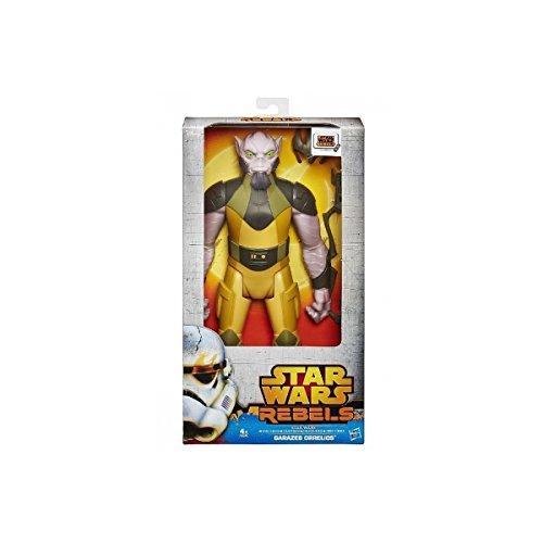 Star Wars - Figura Garazeb Orrelios (Hasbro)