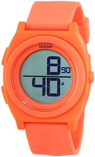 nixon-a4172054-00-orologio-da-polso-da-donna-silicone-colore-rosa