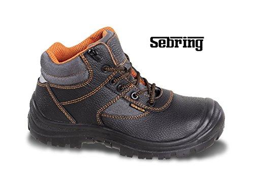 Schuh hohe BETA Leder en345-s3TG.42