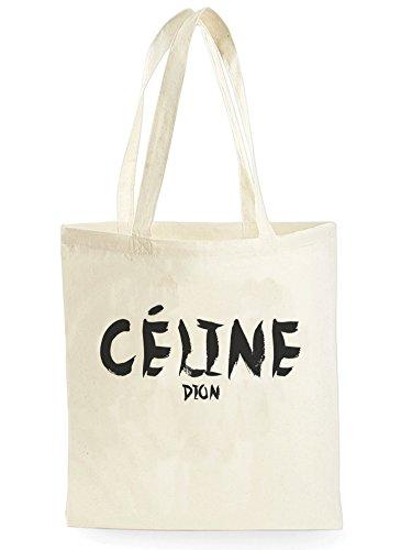 Dion, Einkaufstasche fürs Einkaufen, Picknick, Zuhause, Lagerung und Schule, tote bag ()