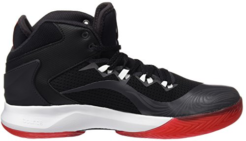 the latest dc774 e8517 adidas D Rose Dominate IV, Scarpe da Basket Uomo