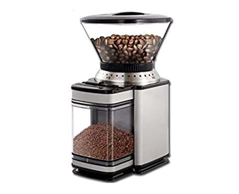 Nola Sang Grinder Electric Supermatic Coffee Beans Grinder Mill Thickness Adjustable Household Commercial Large