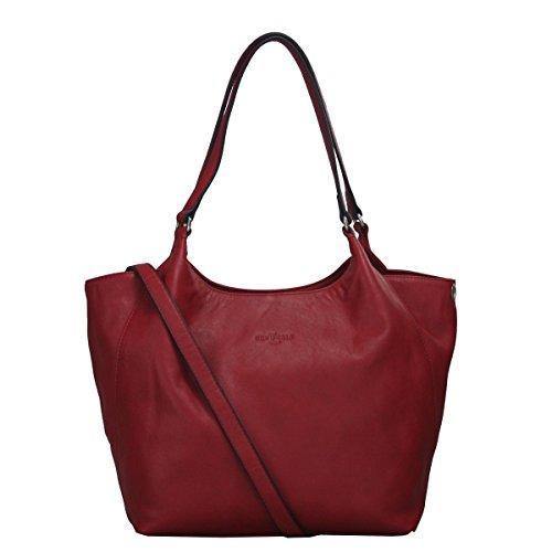 Frederic T. , Damen Tote-Tasche Rot