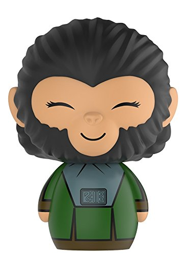 Planet of the Apes Zira Limited Edition Dorbz Vinyl...