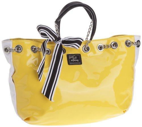 gianfranco-ferre-704fdbnb80859-damen-shopper-gelb-v003-einheitsgrosse