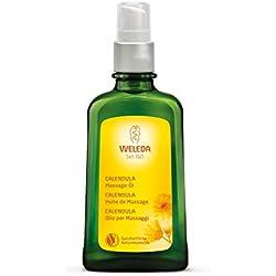 Weleda Calendula-Massageöl, 100 ml