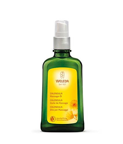 Calendula olio per massaggi