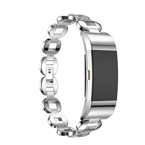 luxury-watch-beltcrystal-stainless-steel-watch-band-wrist-strap-for-fitbit-charge-2-smart-watch-brac